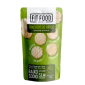 Cracker de Arroz Ervas Finas Fit Food - 75gr