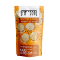 Cracker de Arroz Pimenta do Reino Fit Food - 75gr