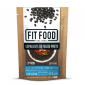 Espaguete Feijão Preto Fit Food -  200gr
