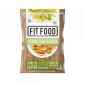 Massa de Milho Penne Fit Food - 500gr