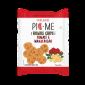 Homus Chips Tomate e Manjericão Pic-Me - 30gr